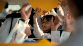 Qatar 2022 FIFA World Cup Bid TV Commercial