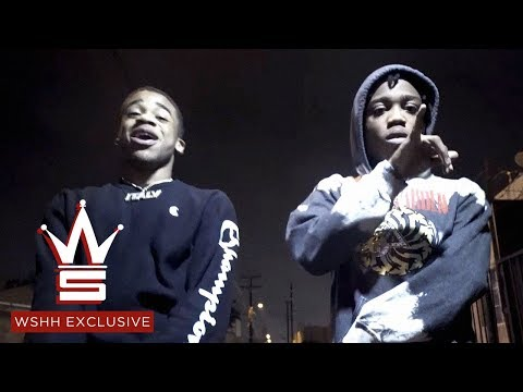 """22Gz & Leeky Bandz """"Two Chops"""" (WSHH Exclusive - Official Music Video)"""