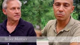 Healdsburg Hosting Tips | with Bruce & Anthony