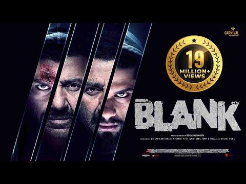Blank Trailer | Sunny Deol | Sunny Deol New Trailer | Blank Trailer Sunny Deol | Advick