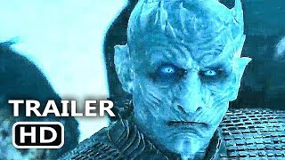 GAME OF THRONES Season 7 Official Trailer # 2 (2017) GOT, TV Show HD © 2017 - HBO Comedy, Kids, Family and Animated ...