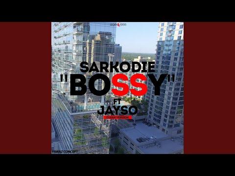 Bossy (feat. Jayso)