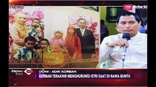 Video Almarhum Dufi Terkahir Kali Menghubungi Istri Saat di Rawa Buntu - iNews Sore 20/11 MP3, 3GP, MP4, WEBM, AVI, FLV November 2018