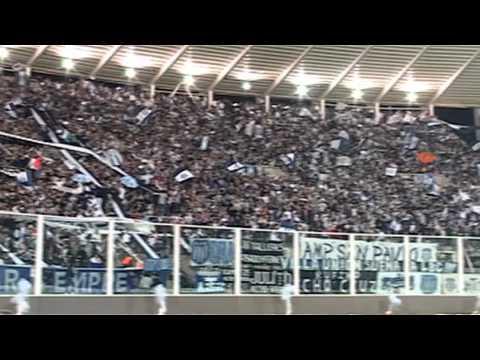 Video - La FiesTa Más Grande del Mundo - La Fiel - Talleres - Argentina