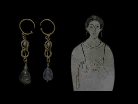 The Late Christian period – Jewelry