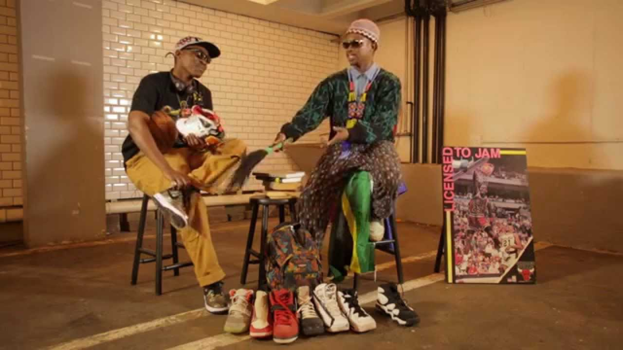 Hunting For Kicks: Scoop Makhathini