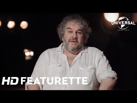 Mortal Engines - Featurette Mortal Artists