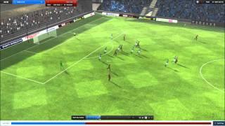 Footbol Manager 2012 videosu