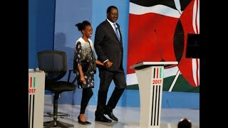 Raila Odinga narrates his journey into politics and the passion he has for Kenya SUBSCRIBE to our YouTube channel for more...