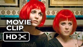 Nonton Trap For Cinderella Official Movie CLIP 2 (2013) - Thriller Movie HD Film Subtitle Indonesia Streaming Movie Download