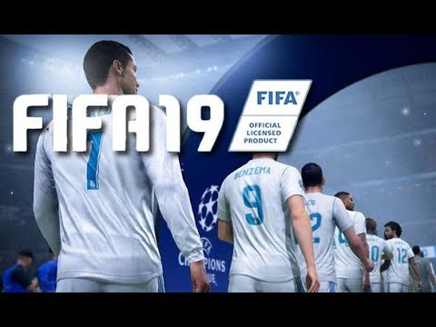FIFA 19 || How To Download PC Game Full Version Free+Crack+Mega+Cpy