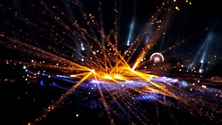 David Guetta @ Tomorrowland 2015 (most of his complete set)
