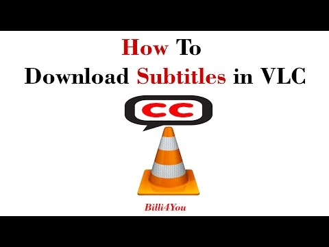 How To Automatically Search and Download Subtitles For Movies in VLC Player Hindi