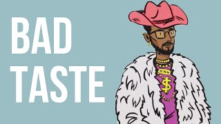 Bad Taste full download video download mp3 download music download