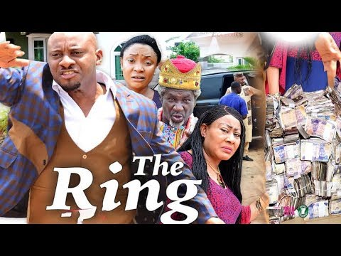 The Ring Season 5 - Yul Edochie|New Movie|2018 Latest Nigerian Nollywood Movie HD1080p
