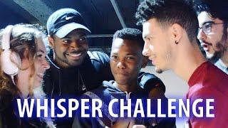J'espère que vous avez aimer ce Whisper Challenge !! À 10 000 likes on se fait un #FuckLawraChallenge Découvrez le nouveau...
