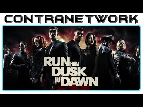 Run From Dusk Till Dawn (Unreleased)