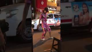 Nhảy Lạc Trôi Giai Điệu Siêu Ảo Thuật idol Đây Rồi Cha Cha Cha !!