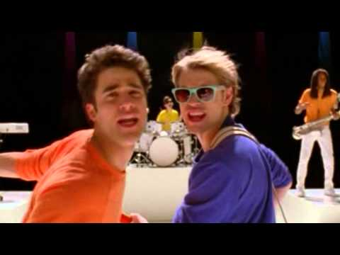 GLEE – Wake Me Up Before You Go-Go (Full Performance) (Official Music Video) HD