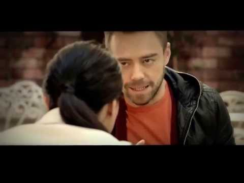 Murat Dalkılıç  Bir Hayli 2013 Klip HD Video)