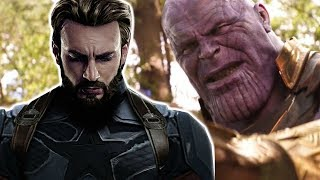 Video Why Thanos Actually KILLED Captain America In Infinity War - INFINITY WAR EXPLAINED MP3, 3GP, MP4, WEBM, AVI, FLV Oktober 2018
