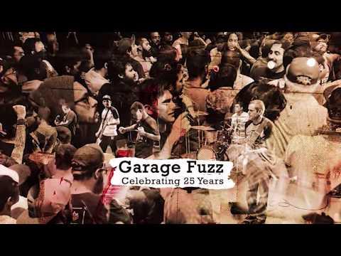 Garage Fuzz -