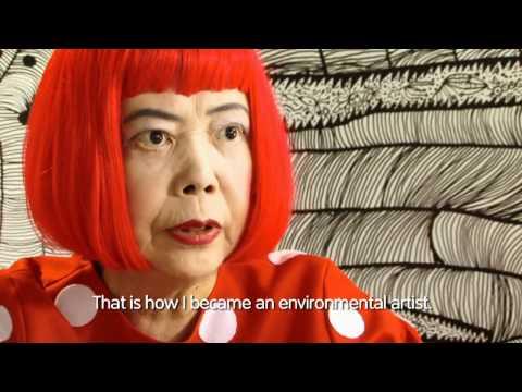 Talk Show - Yayoi Kusama