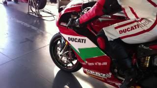 10. Ducati 999 Race spec