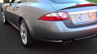 Eimports4LESS REVIEWS 2008 JAGUAR XKR COUPE