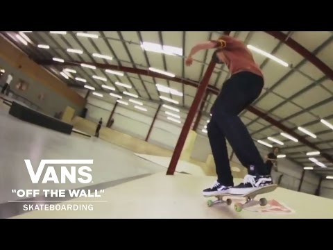 Vans EMEA Skatepark Tour: Skatepark Flesh and Bones, Aalst, BE | Skate | VANS
