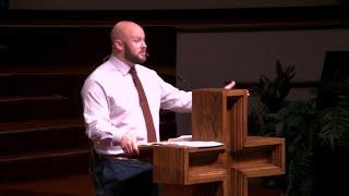 July 25th 2021 Morning Service – Psalm 42 & 43