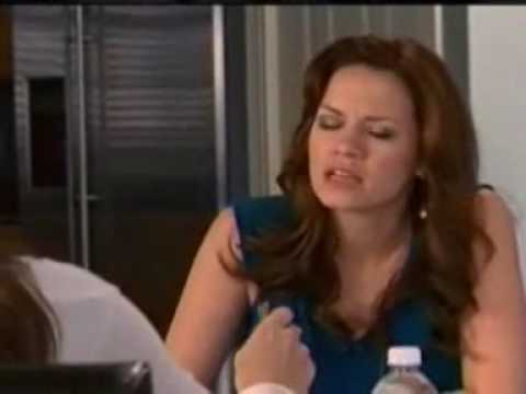 """One Tree Hill Season 7 episode 14 part 2/9 """"so your saying i should kill them?""""  Family Affair"""