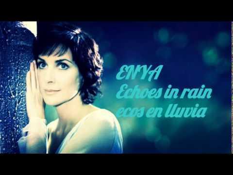 enya echoes in rain subtitulada en español