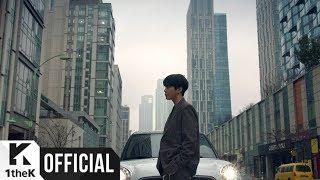 [MV] YONG JUN HYUNG(용준형) _ Sudden Shower(소나기) (Feat. 10cm)