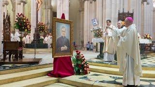 El arzobispo Carlos Osoro pide difundir la encíclica del Papa y cuidar de la creación