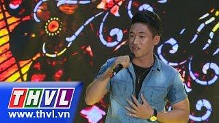 THVL | Ngôi sao phương Nam (Tập 2) Vòng bán kết 1: Trót yêu - Hồ Minh Tâm, thvl, truyen hinh vinh long, thvl youtube
