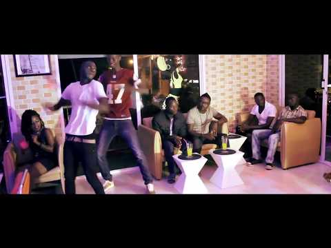 Jah Cause Abuke Chabu ft Silvestre Gomez - Bungoye (Official Video)