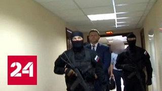 Никите Белых продлили срок ареста