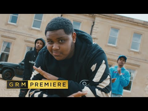 Deno ft. #OFB (Bandokay & Double Lz) – Circles [Music Video] | GRM Daily