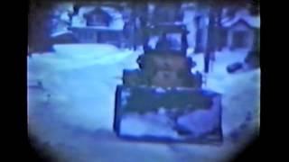 Kalamazoo (MI) United States  City new picture : 1978 Snowstorm in Kalamazoo, Michigan