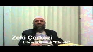 Pyetje rreth udhëtimit të femrës dhe lënsit të namazit - Hoxhë Zeki Çerkezi