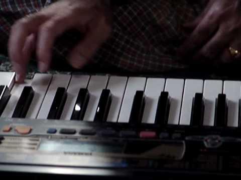 Harmonium Lesson 1C - Harmonium Demystified