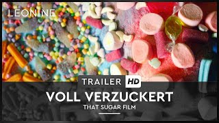 Voll verzuckert - That Sugar Film - Trailer (deutsch/german)