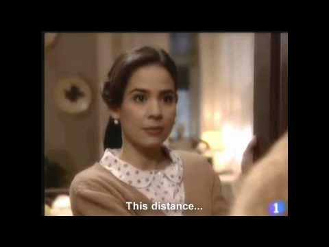Ana & Teresa (Amar en Tiempos Revueltos) – This Distance (Fan Video)