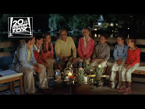 """Cheaper by the Dozen 2 