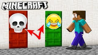 TROLLING THE BIGGEST NOOB in Minecraft!
