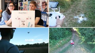 Unboxing and first flight of the Phantom 3 Standard. (Summer 2016 Vlog Series)Main Channel: http://www.youtube.com/user/6hrsofbatterylifeFacebook: http://www.facebook.com/6hrsbatterylifeTwitter: https://twitter.com/ghahknadiaTumblr: http://6hrsofbatterylife.tumblr.com/Instagram: http://instagram.com/6hrsofbatterylifeSnapchat: ghahknadiaStorie: ghahknadiaCamera:Canon Powershot ELPH 330 HS & iPhone 6Drone: Phantom 3 StandardMusic By: Melodiesinfoniehttps://soundcloud.com/melodiesinfoniehttps://www.facebook.com/Melodiesinfonie