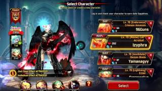 Video Kritika The White Knights Second Gem Absorb, E++ lvl 8, Dummy Worldboss MP3, 3GP, MP4, WEBM, AVI, FLV September 2018