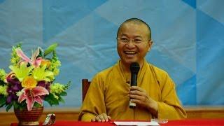 Việt hóa nghi thức đọc tụng (bản livestream) - TT. Thích Nhật Từ