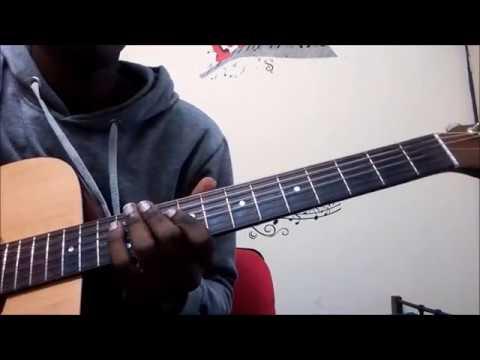 Oosupodu Song – Fidaa | Guitar Tabs Lesson for Beginners